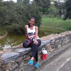 Anggie, 30, Maracay, Venezuela