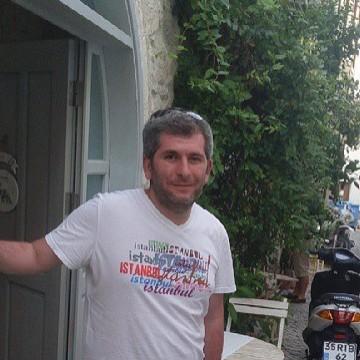 Rasim Çetinkaya, 33, Izmir, Turkey