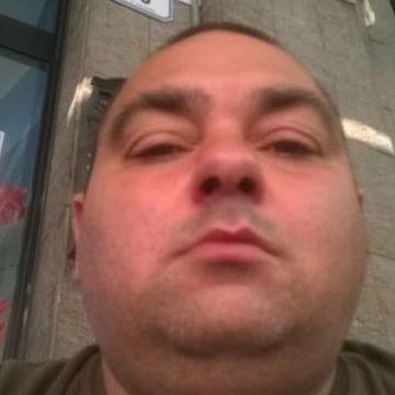Antimo Mele, 41, Pescara, Italy