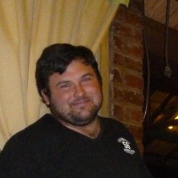 Gabriel Nuñez, 34, Pergamino, Argentina
