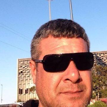 Aytaç Açıkyüz, 47, Istanbul, Turkey