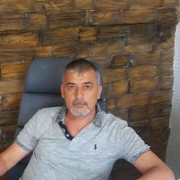 Ihsan Iyiçalışkan, 47, Ankara, Turkey