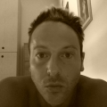 Michele Paiardini, 39, Riccione, Italy