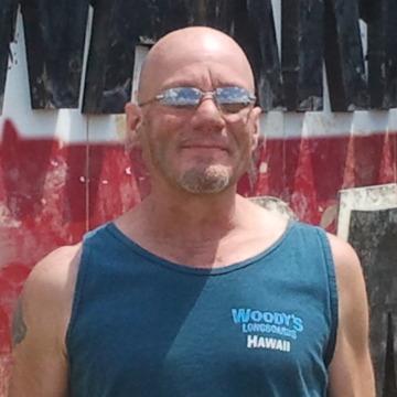Jerry Brindise, 58, Chicago, United States