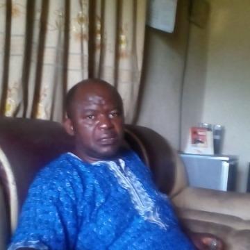 morka christian, 51, Agbor, Nigeria