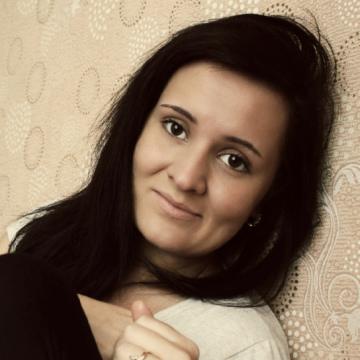 Юленька, 27, Borisov, Belarus