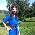 Daria, 25, Kemerovo, Russia