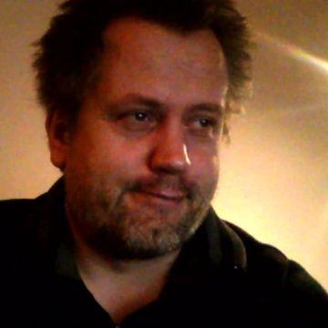 Geir Pedersen, 44, Alta, Norway