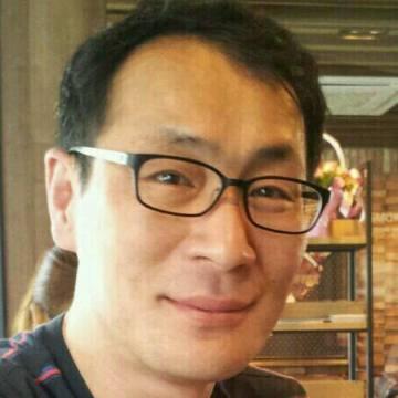Kong Seonchan, 47, Seoul, South Korea