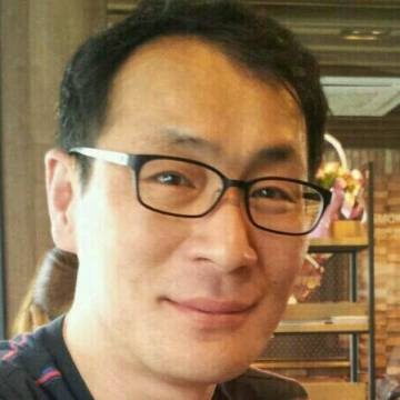 Kong Seonchan, 48, Seoul, South Korea