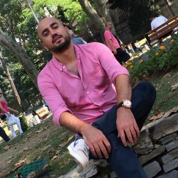demir, 32, Mersin, Turkey