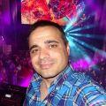 Ivaylo Petrov, 39, Madrid, Spain