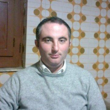 Luigi Silvestri, 36, Vibo Valentia, Italy