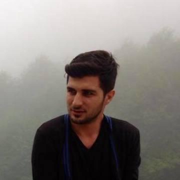 Ali Şaka, 28, Istanbul, Turkey