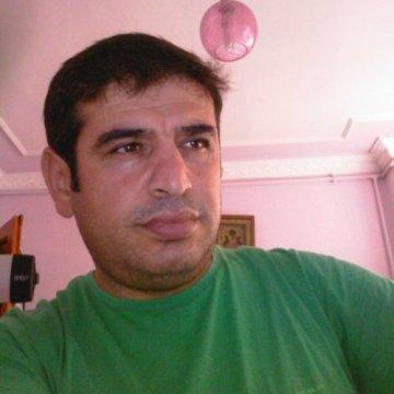 EROL, 45, Izmir, Turkey