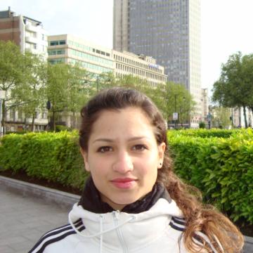 selena, 27, Barcelona, Spain