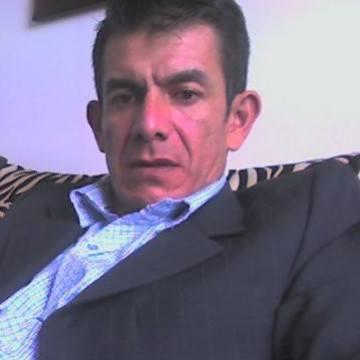 ALXANDER, 41, Bogota, Colombia