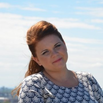 Olesya, 25, Nizhnii Novgorod, Russia