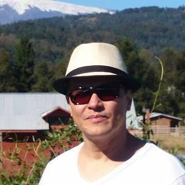 Gilberto Ulloa Franco, 45, Antofagasta, Chile
