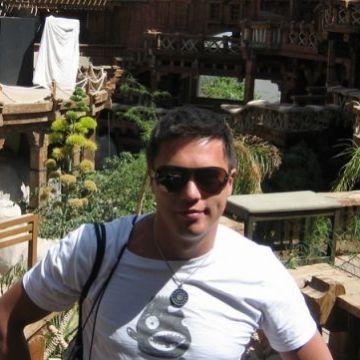 Влад, 41, Izhevsk, Russia
