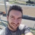 Carlos Brotons, 34, San Fernando, Spain