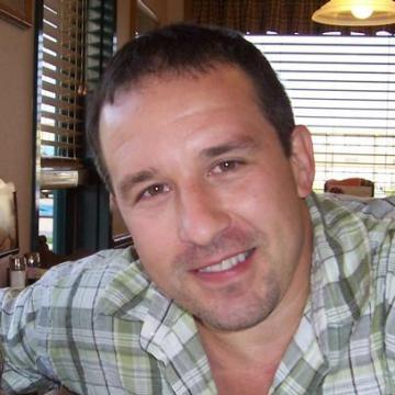 Andy, 53, Ogdensburg, United States