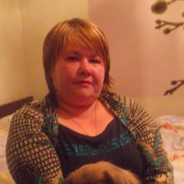 елена, 42, Ashhabad, Turkmenistan