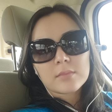 Aiya, 31, Abu Dhabi, United Arab Emirates