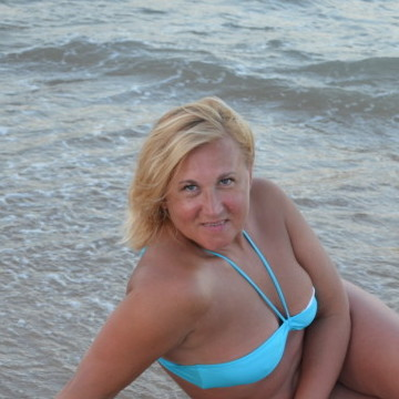 Елизавета, 49, Chelyabinsk, Russia