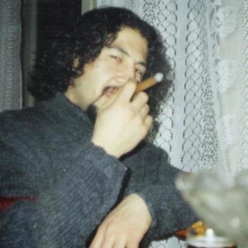 Tunahan Derya, 38, Kutahya, Turkey