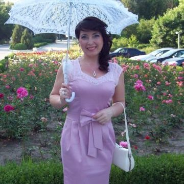 Aurelia, 43, Kishinev, Moldova