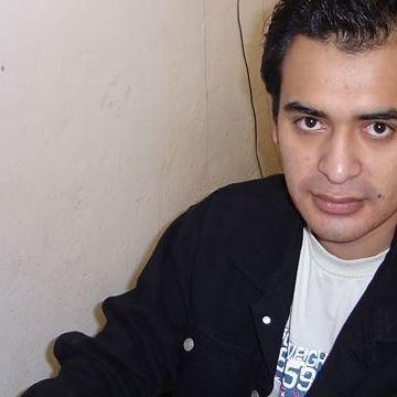 Homero Jimenez, 37, Mexico, Mexico
