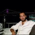 Kerim, 33, Istanbul, Turkey
