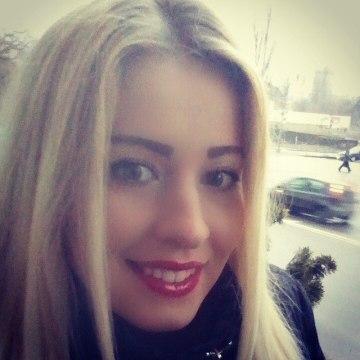 Julia, 27, Kiev, Ukraine