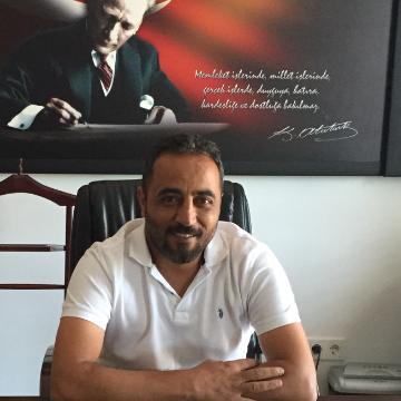 Hakan, 42, Bodrum, Turkey