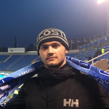 Антон, 26, Saint Petersburg, Russia