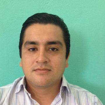 Braulio Flota Selem, 31, Chetumal, Mexico