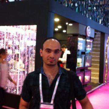 mohaz , 31, Istanbul, Turkey
