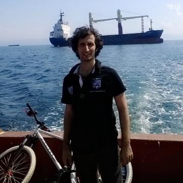 gokhan, 32, Izmir, Turkey