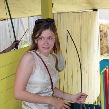 Aleksandra , 29, Chicago, United States