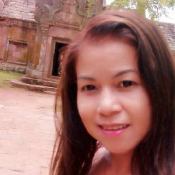 Suwannee Kheakratoke, 40, Bangkok Noi, Thailand