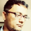 Bindesh Vijayan, 36, Bangalore, India
