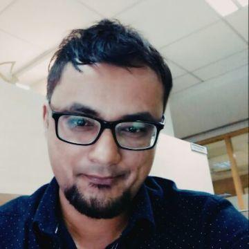 Bindesh, 35, Bangalore, India