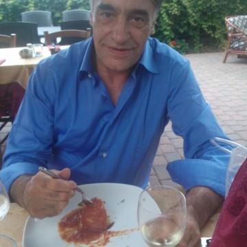 Gianpi, 53, Prague, Czech Republic