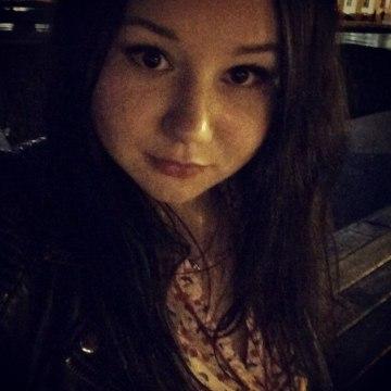 Ksenia Azizova, 22,
