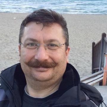 Muratyzfr1, 38, Aydin, Turkey