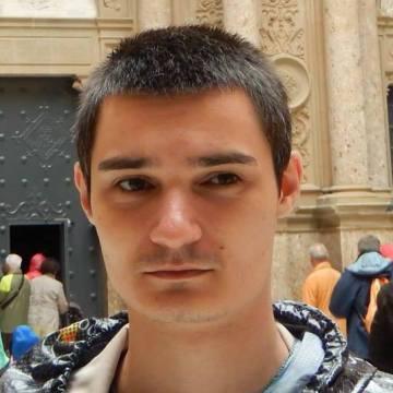 Максим Гладышев, 29, Melitopol, Ukraine