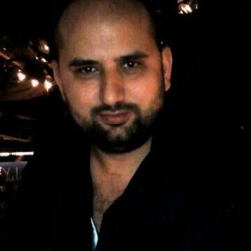 Edip Kar, 32, Istanbul, Turkey