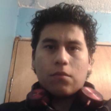 LUIDI, 22, Mexico, Mexico