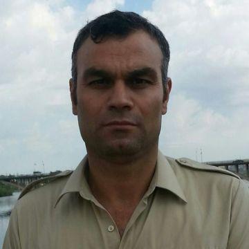İsmet Yilmaz, 43,